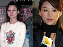 Kiều nữ bi-a Trung Quốc đẹp bất thường: Bị bóc phốt