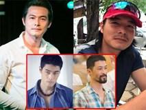 Những sao nam Việt một thời 'gây thương nhớ' xuống dốc ngoại hình
