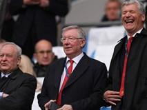 Sir Alex Ferguson kiếm tiền cực siêu dù đã nghỉ hưu