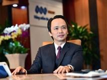 Mất 8.000 tỷ, đại gia Trịnh Văn Quyết rớt vị trí thứ 2 người giàu Việt