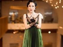 Maxi tưởng dễ mặc, nhưng cao như Angela Phương Trinh, Kỳ Duyên vẫn bị dìm dáng!
