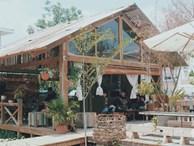 4 quán cafe mới view đẹp, đồ ngon và 'chụp mãi không hết góc sống ảo' ở Đà Lạt