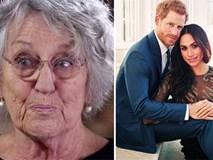 Nữ nhà báo gây sốc khi tuyên bố Meghan Markle lấy Hoàng tử Harry vì tiền bạc và địa vị, sẽ sớm chia tay