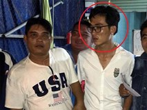 Nam thanh niên cầm dao dọa giết 2 cô gái lúc rạng sáng để cướp đồ