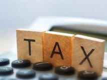 Đủ thứ thuế 'đánh' vào túi tiền: Dân còn lại bao nhiêu tiết kiệm