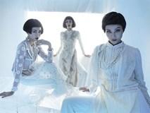Hoa hậu H'Hen Niê cùng hai nàng Á hậu biến hóa bất ngờ với phong cách mới