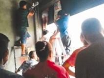 Tai nạn thang máy, cửa cuốn: Đôi khi cái chết thương tâm của trẻ nhỏ đến từ những hành động tưởng như vô hại