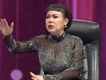 Việt Hương trách đàn anh Vũ Hà ngang ngược, không chịu nhường phụ nữ