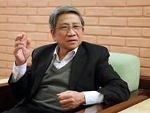 GS. Nguyễn Minh Thuyết: 'VinUni ra đời hợp thời điểm, ý nghĩa'