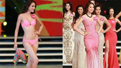 Vì sao Phạm Hương vướng scandal vẫn giành ngôi Hoa hậu?