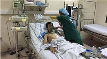 Bệnh nhân cận kề cái chết được hồi sinh nhờ ghép tim