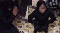 Gian díu với chồng bạn thân, người phụ nữ bị đánh ghen, bắt quỳ lạy để xin lỗi
