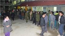 Tai nạn lò vôi tại Thanh Hóa, 8 người chết