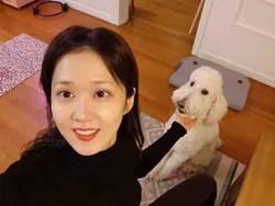 Nhan sắc trẻ trung tuổi 39 của Jang Nara