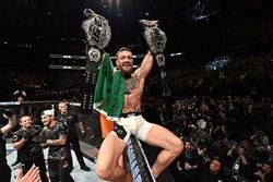 'Gã điên' Conor McGregor khiến các fan sốc nặng khi bất ngờ tuyên bố giải nghệ ở tuổi 31