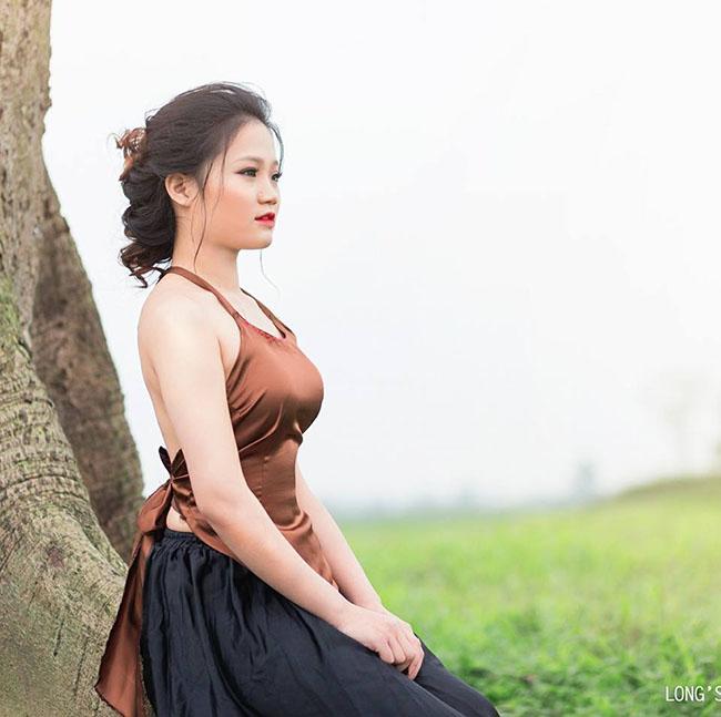 Nhan sắc cũ của nữ diễn viên sinh năm 1999 với vòng 1 bức tử bị đánh ghen trên phố Tô Hiệu được đào mộ-7