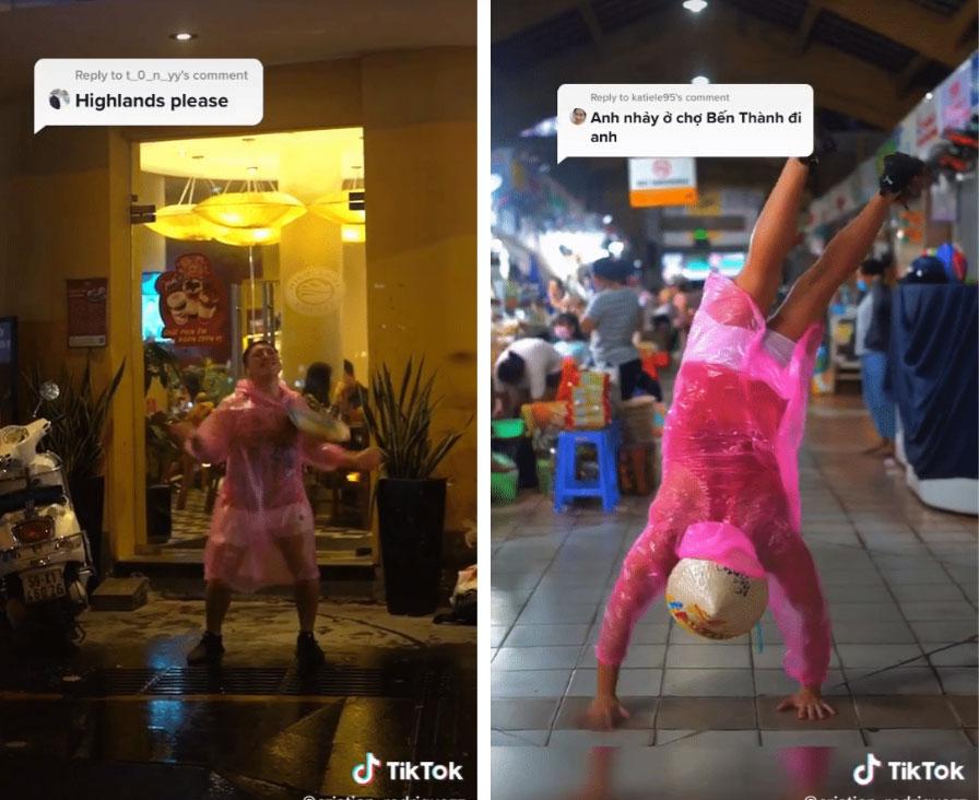 Anh chàng ngoại quốc đăng loạt video chế giễu văn hóa Việt, phá hoại môi trường công cộng, làm ách tắc giao thông và lời giải thích đằng sau gây phẫn nộ vô cùng-3