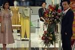 Hướng dương ngược nắng tập cuối: Minh - Hoàng đẹp đôi chúc mừng Châu khai trương, Kiên dửng dưng như người xa lạ