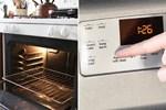 Điều cần biết về nút tự làm sạch của lò nướng, dùng thế nào để đảm bảo an toàn?