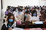 Bộ GD&ĐT đề nghị các trường ĐH chia sẻ khó khăn với phụ huynh và SV, không tăng học phí