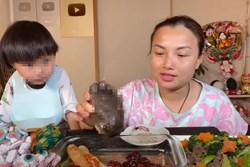 """Nóng: Vừa bị lên án vì ăn chân gấu, xẻ thịt cá mập, Quỳnh Trần JP lên Facebook đính chính, tiết lộ """"nỗi sợ sát sinh và ảnh hưởng sức khỏe"""" từ khi làm Youtuber phải ăn quá nhiều"""