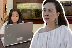 Xem clip Phượng Chanel họp phụ huynh cho con gái, dân tình càng xuýt xoa: Đẳng cấp của việc đóng học phí nửa tỷ là đây!