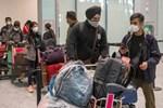 Máy bay siêu lây nhiễm từ Ấn Độ: Tổng cộng 52 người trên chuyến bay từ New Delhi dương tính với Covid-19