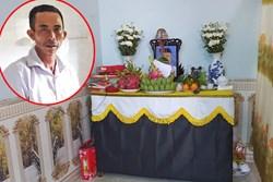 Bố bé trai 11 tuổi bị sát hại ở Nam Định: 'Nhớ lại bữa cơm cuối ăn với con trai, tôi đau xót vô cùng'