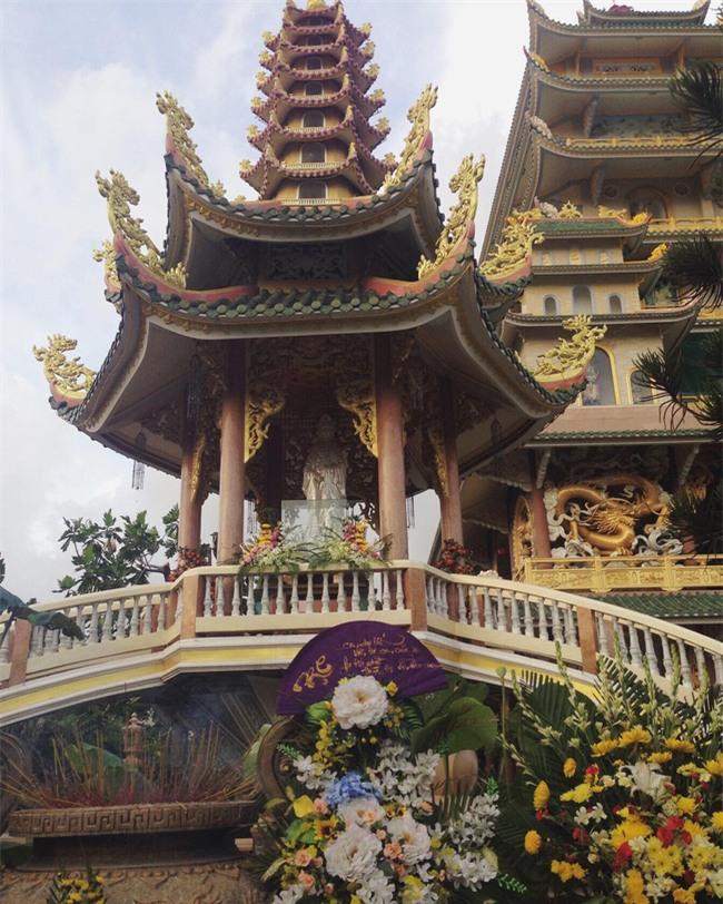 15 ngôi chùa linh thiêng nên đi lễ dịp đầu năm ở Hà Nội, Sài Gòn - Ảnh 13.