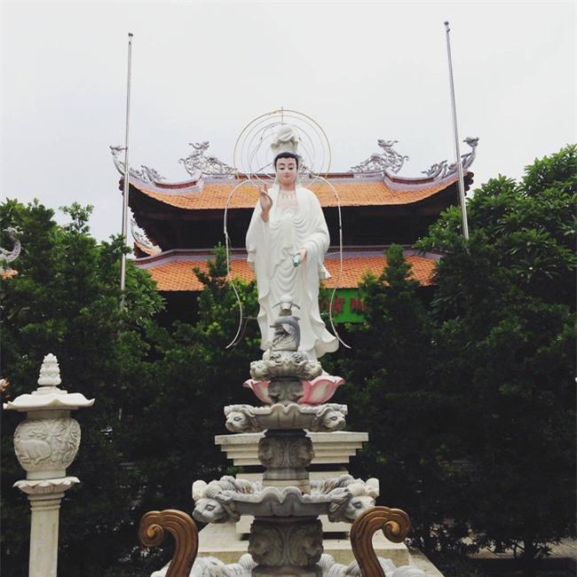 15 ngôi chùa linh thiêng nên đi lễ dịp đầu năm ở Hà Nội, Sài Gòn - Ảnh 15.