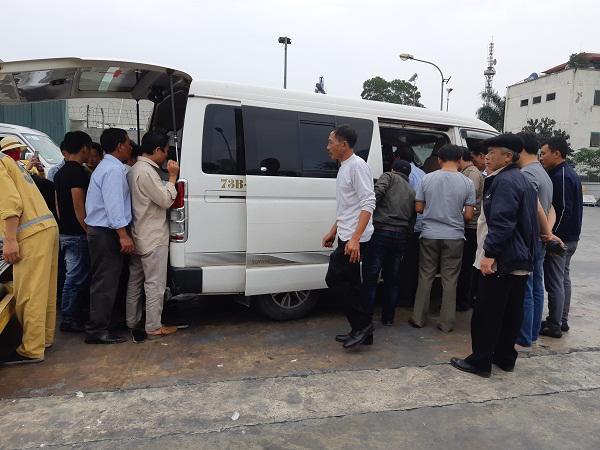 Cô gái Việt đột tử tại Nhật: Người cha bật khóc khi thấy con phủ trắng nilon về sân bay-10