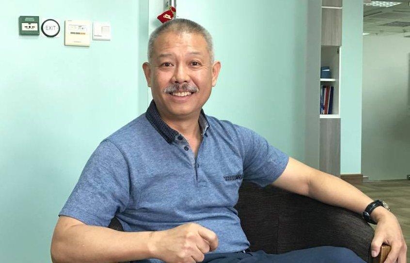 Đề nghị công nhận giáo sư quần đùi là Hiệu trưởng Trường ĐH Hoa Sen-1