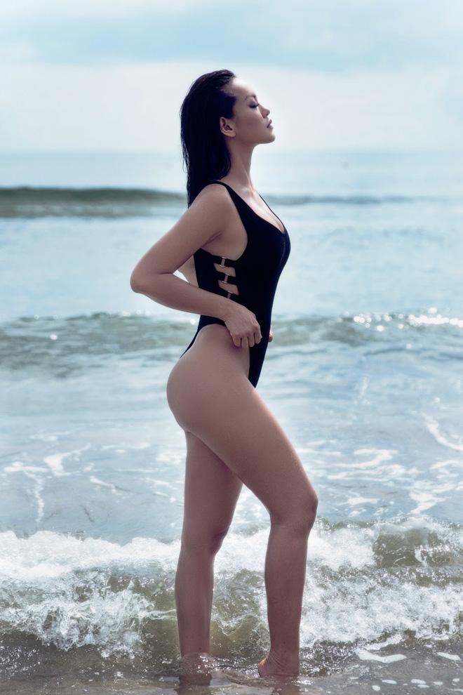 Đọ độ sexy của Hà Hồ, Angela Phương Trinh, Mai Ngô-12