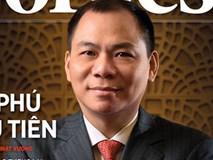 Tỷ phú Phạm Nhật Vượng sắp vào top 100 người giàu nhất hành tinh