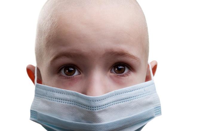 Ung thư máu hay gặp ở trẻ em nhất: Cơ hội sống đến 85% nếu bố mẹ nhận ra các dấu hiệu sớm-2