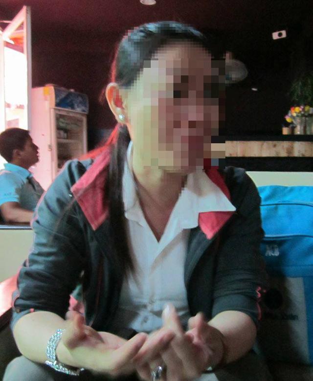 Tâm sự của người phụ nữ xuất khẩu lao động: Rơi vào tổ quỷ, liên tục bị cưỡng bức-2
