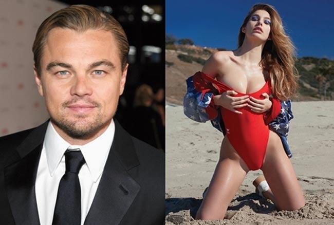 Kiều nữ 20 tuổi này làm gì để mãi xinh đẹp đủ trói chân tài tử Titanic?-2