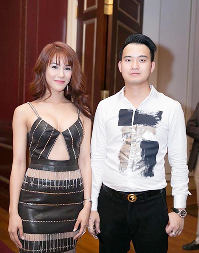 Nhan sắc thay đổi chóng mặt của mỹ nữ sắp kết hôn với thiếu gia Sài thành-10