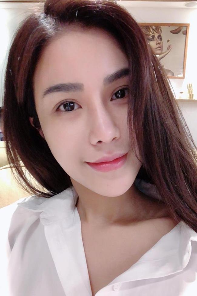 Nhan sắc thay đổi chóng mặt của mỹ nữ sắp kết hôn với thiếu gia Sài thành-23