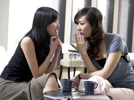 Những điều chị em chớ dại chia sẻ với bạn kẻo có ngày mất chồng như chơi-3