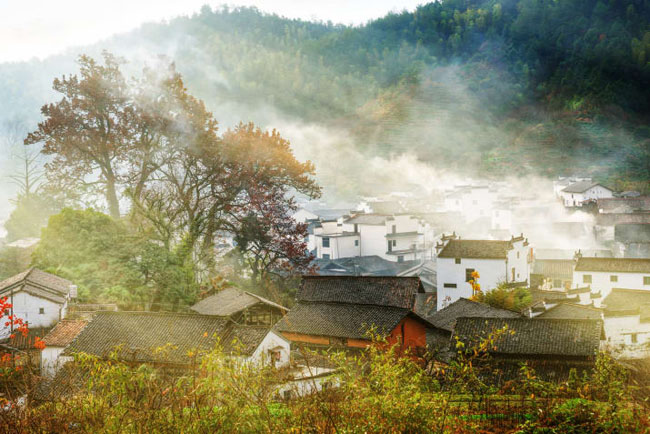Hạ Long lọt top 22 thành phố có phong cảnh đẹp nhất trên thế giới-11
