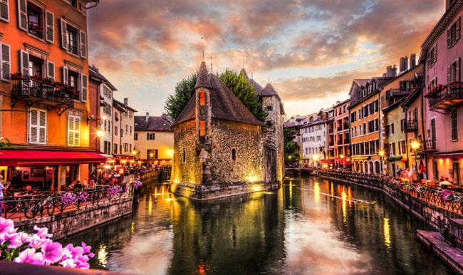 Hạ Long lọt top 22 thành phố có phong cảnh đẹp nhất trên thế giới-3