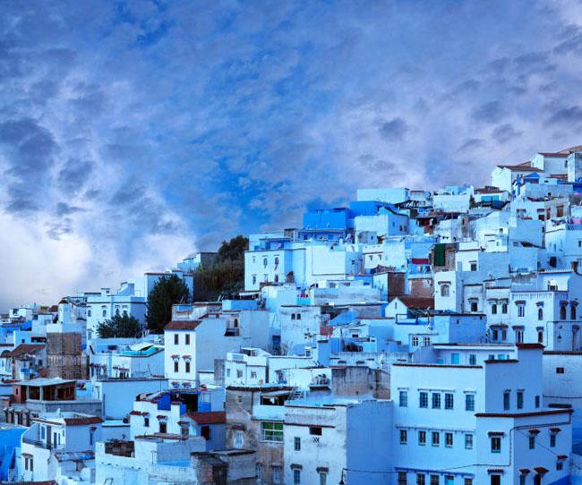 Hạ Long lọt top 22 thành phố có phong cảnh đẹp nhất trên thế giới-6