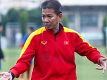 HLV Park Hang Seo chứng kiến U19 Việt Nam thua đậm Mexico