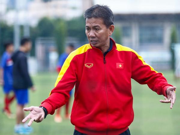 HLV Park Hang Seo chứng kiến U19 Việt Nam thua đậm Mexico-1