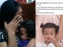 Bé gái 4 tuổi ngủ dưới gầm giường, người nhà loan báo mất tích, hô hoán cả xóm đi tìm
