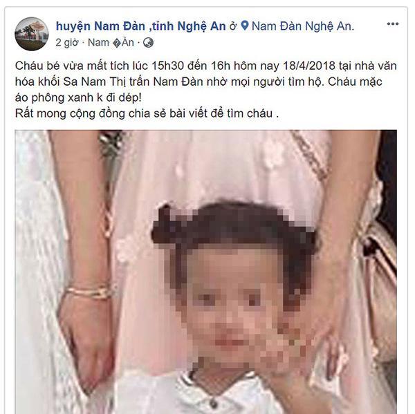 Bé gái 4 tuổi ngủ dưới gầm giường, người nhà loan báo mất tích, hô hoán cả xóm đi tìm-2