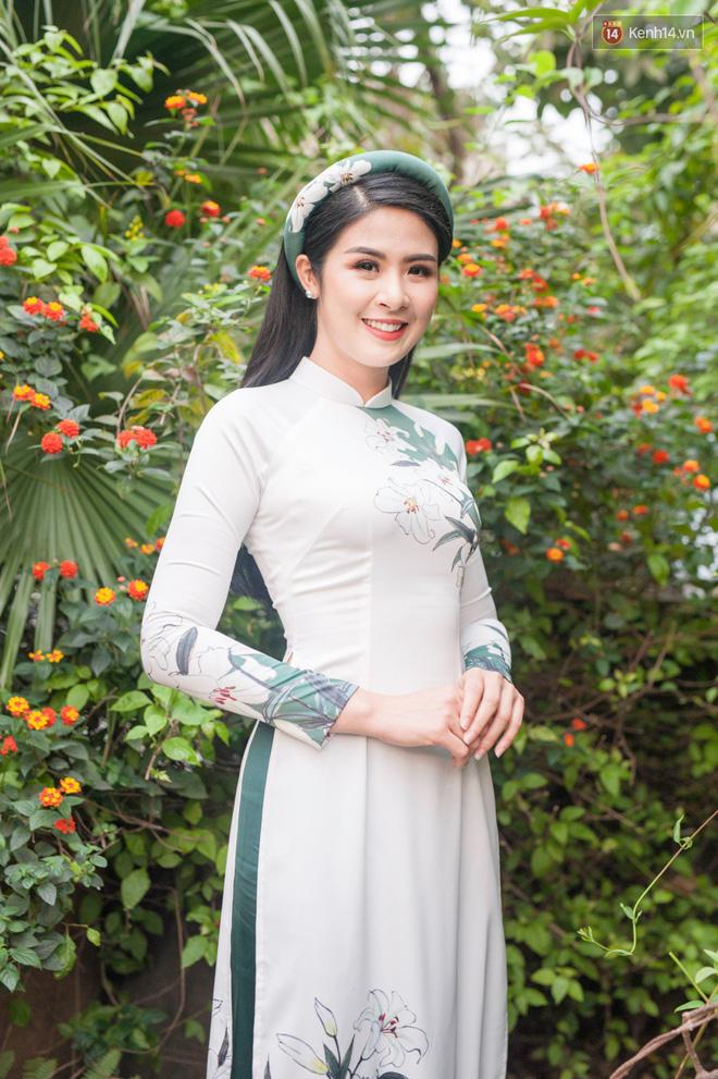 Hoa hậu Ngọc Hân: Nhiều người thắc mắc sao tôi chơi chung được với hai người ghét nhau-11