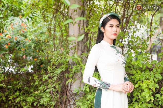 Hoa hậu Ngọc Hân: Nhiều người thắc mắc sao tôi chơi chung được với hai người ghét nhau-12