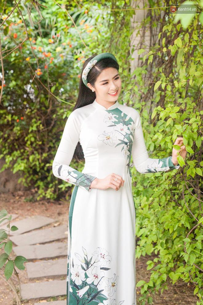Hoa hậu Ngọc Hân: Nhiều người thắc mắc sao tôi chơi chung được với hai người ghét nhau-14